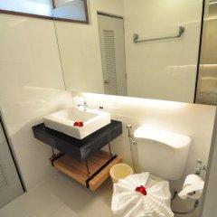 Forty Winks Phuket Hotel 4* Номер Делюкс фото 8