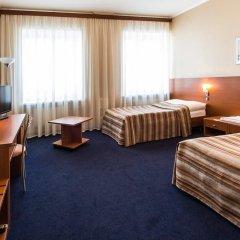 Гостиница Новинка 3* Стандартный номер с различными типами кроватей фото 5