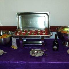Mirage Family Hotel питание