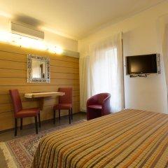 Отель Locanda Antico Casin 3* Стандартный номер с различными типами кроватей фото 7