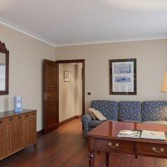 Отель Eurostars Montgomery 5* Люкс с разными типами кроватей фото 5