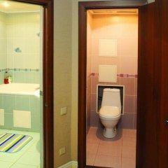 Апартаменты Volshebniy Kray Apartments Апартаменты с различными типами кроватей фото 7