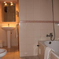 Hotel Imperador 2* Стандартный номер с различными типами кроватей фото 10