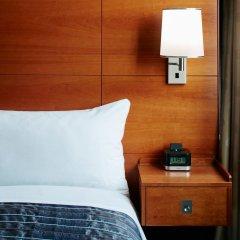 Отель Club Quarters St Pauls 4* Стандартный номер с различными типами кроватей фото 4