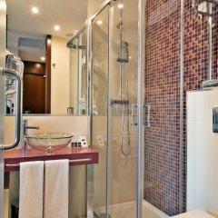 TURIM Terreiro do Paço Hotel 4* Улучшенный номер с различными типами кроватей фото 7