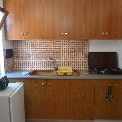 Апартаменты Mustafaraj Apartments Ksamil в номере