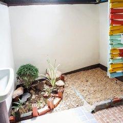 Leaf House Bungalow - Hostel Бунгало с различными типами кроватей фото 9