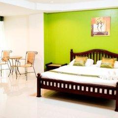 Отель Spa Guesthouse 2* Номер Делюкс с различными типами кроватей фото 21