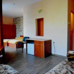 Отель La Piazza Family Hotel Болгария, Солнечный берег - отзывы, цены и фото номеров - забронировать отель La Piazza Family Hotel онлайн спа фото 2