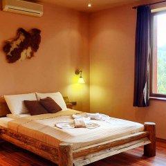 Отель Villa Mark Стандартный номер с различными типами кроватей фото 3
