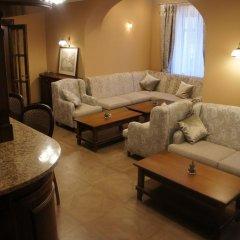 Hotel Dom Lesnika комната для гостей фото 5