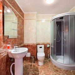 Мини-отель Ностальжи Стандартный номер фото 9