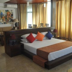 Отель Amaara Sky 4* Люкс фото 5