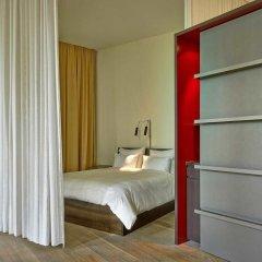 Отель Sorell Aparthotel Rigiblick 4* Апартаменты