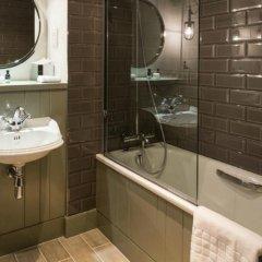Kimpton Charlotte Square Hotel 5* Улучшенный номер с различными типами кроватей фото 4