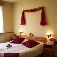 Отель Pension Platan 3* Стандартный номер с двуспальной кроватью фото 13
