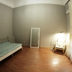 Mayak hostel комната для гостей фото 3