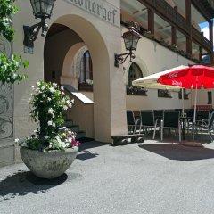 Отель Bündnerhof Швейцария, Давос - отзывы, цены и фото номеров - забронировать отель Bündnerhof онлайн бассейн