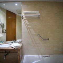 Senator Parque Central Hotel 4* Представительский номер с различными типами кроватей фото 4
