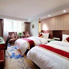 New World Hotel 3* Номер Бизнес с 2 отдельными кроватями фото 8