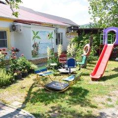 Гостиница Guest house na Kollektivnoi 121 детские мероприятия