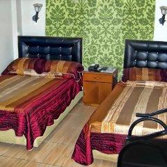 Yunus Hotel 2* Стандартный номер с различными типами кроватей фото 21