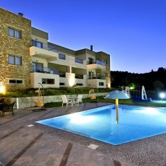 Отель Krotiri Resort Ситония детские мероприятия