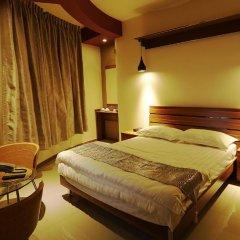 Отель Surfview Raalhugandu 3* Улучшенный номер с различными типами кроватей фото 7