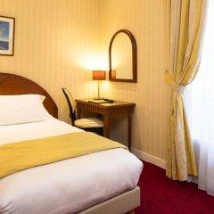 Отель Imperial Paris 3* Стандартный номер фото 8