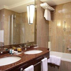 Гостиница Crowne Plaza Minsk 5* Стандартный номер 2 отдельные кровати фото 3