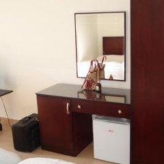 Transit Alexandria Hostel Улучшенный номер с различными типами кроватей фото 3