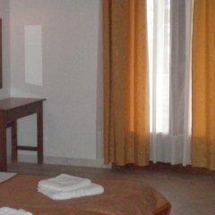 Отель Geranion Village удобства в номере