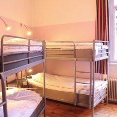 Castanea Old Town Hostel Стандартный номер с различными типами кроватей фото 4
