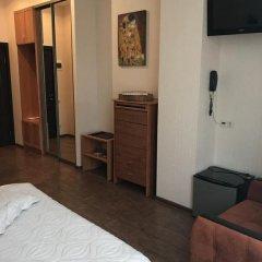 Гостиница Толедо Номер Комфорт с разными типами кроватей фото 4