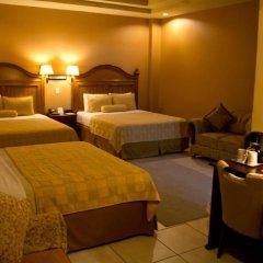 Hotel Monteolivos 3* Стандартный номер с различными типами кроватей фото 4
