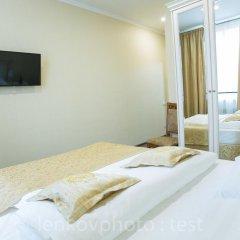 Гостиница Валенсия 4* Стандартный номер с двуспальной кроватью фото 7