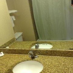 Отель Crystal Inn Suites & Spas 2* Стандартный номер с различными типами кроватей фото 24