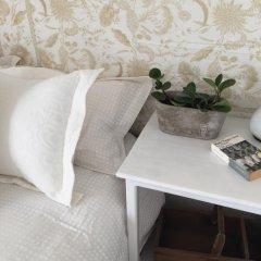 Отель Casa Canario Bed & Breakfast 2* Улучшенный семейный номер с двуспальной кроватью фото 12