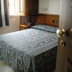 Отель La Giara 3* Стандартный номер фото 13