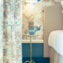 Отель Villa Otero 4* Стандартный номер с двуспальной кроватью фото 27