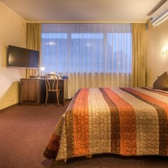 Hotel Zemaites 3* Стандартный номер с двуспальной кроватью фото 6