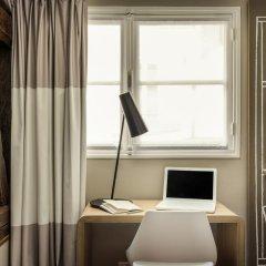 Отель ibis Paris Place d'Italie 13ème 3* Стандартный номер с различными типами кроватей фото 6