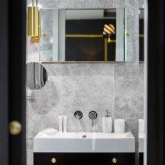 Snob Hotel by Elegancia 4* Улучшенный номер с различными типами кроватей фото 12