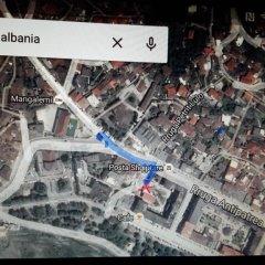 Отель Guest House Donend Албания, Берат - отзывы, цены и фото номеров - забронировать отель Guest House Donend онлайн спортивное сооружение