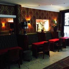 Отель Le Grand Colombier Бельгия, Брюссель - отзывы, цены и фото номеров - забронировать отель Le Grand Colombier онлайн питание фото 2