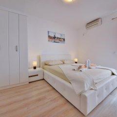 Отель Čenić Черногория, Рафаиловичи - отзывы, цены и фото номеров - забронировать отель Čenić онлайн комната для гостей фото 2