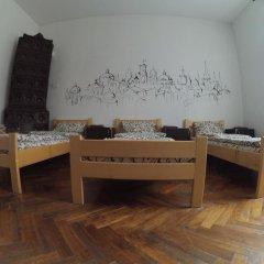 Рандеву Хостел интерьер отеля