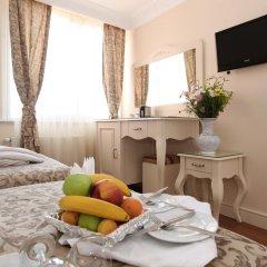 Sirkeci Park Hotel 3* Стандартный номер с различными типами кроватей фото 12