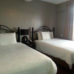 Отель Barclay Hotel Канада, Ванкувер - отзывы, цены и фото номеров - забронировать отель Barclay Hotel онлайн комната для гостей фото 3