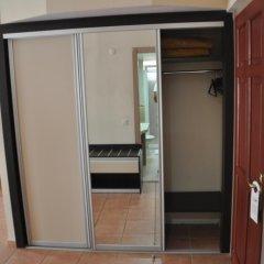 Отель Club Sidar 3* Апартаменты с 2 отдельными кроватями фото 4